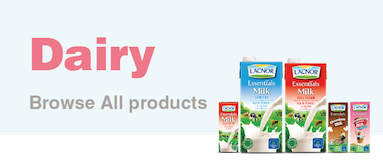 Buy Lacnor Dairy Online