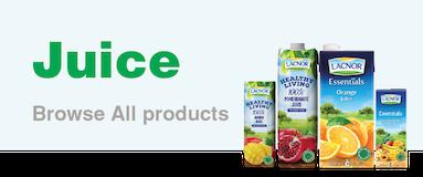 Buy Lacnor Juice Online