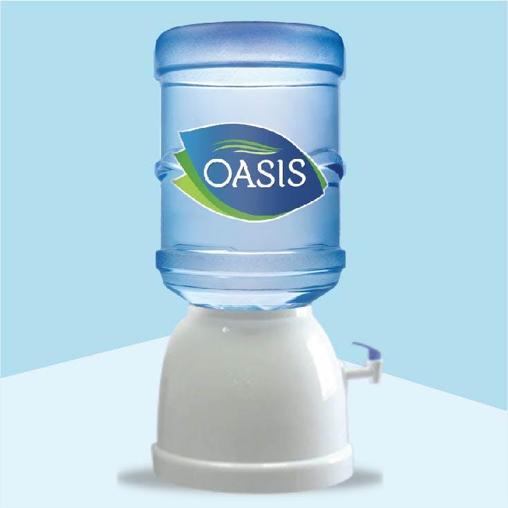 Plastic Dispenser