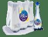 Blu Sparkling 500 ml Lemon - Pack of 6