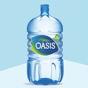 Oasis 4 Gallon